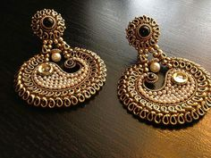 awesome Earrings... by post_link