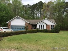 Country setting with lots of woods, outdoor space and pool. Home sits on quiet cul de sac and is nicely landscaped. 3 bdrms, 2 baths and roomy living area with fireplace. Back deck - pool area ideal for entertaining. Backyard is newly fenced. Call Richard (252-349-4560) or Rodney (252-658-2273) for more info!