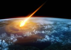 "NASA Missed The Huge Meteor That Just Hit Earth: ""Definitely Not Something You See Every Day"""