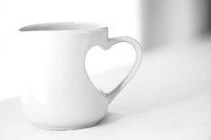 hart voor koffie