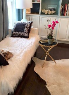 South Shore Decorating Blog: Home Office Reveal, Best Home Goods Find Ever, and a Masterpiece Home in Pink and White and Gray