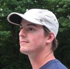 TrailHeads Men's Appalachian Trail Hiker Hat
