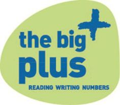 The Big Plus is an awareness raising campaign on adult literacy and numeracy funded and managed by Skills Development Scotland.