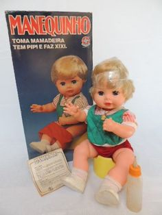 boneco manequinho - estrela - anos 80 - todo original !!!