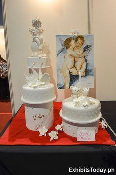 #wofex #cake Cool Stuff, Children, Cake, Young Children, Boys, Kids, Kuchen, Torte, Cookies