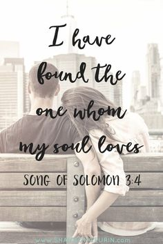 Life Quotes : Quotes About Love The One Whom My Soul Loves Shannon Geurin. - About Quotes : Thoughts for the Day & Inspirational Words of Wisdom Life Quotes Love, Love Quotes For Her, Quotes To Live By, Love Qoutes, Awesome Love Quotes, Quotes About The One, Love Sayings, Future Husband Quotes, Love My Husband Quotes