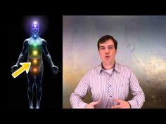 Aura e Chakras | Proteção Espiritual e Autodefesa Psíquica - YouTube