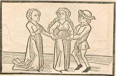 Vintler, Hans: Das buoch der tugend Augsburg, 1486 Ink V-219 - GW M50692 Folio 38