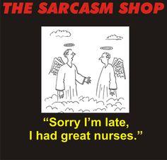 Great nurses! #healthcare #humor #nurses