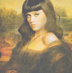 Mona Perry