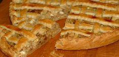 Просто пирог с капустой Pie, Sweets, Bread, Desserts, Food, Sorting, Recipies, Torte, Tailgate Desserts