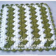 Crochet Stitches, Diy And Crafts, Blanket, Geneva, Ceilings, Pillows, Blankets, Crochet Tutorials, Cover
