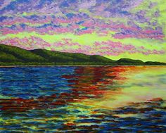https://www.etsy.com/listing/538118402/otisco-lake-original-acrylic-painting-16  What are the benefits of buying original art? There are countless benefits to owning original artwork. Generally, most reasons fall into one of the categories of Style, Originality, Texture/Depth, History, Emotional, Investment and Fun.  Originality - How many times have you walked up to a car in the grocery lot parking lot only to discover that someone else has the same exact car as you? Do you remember a time…
