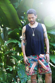 Mundoposto traz energia da Jamaica para nova coleção - Com estilo