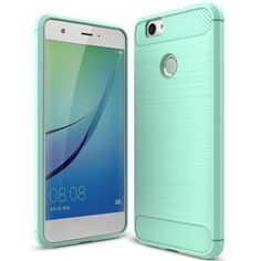 For Huawei lite 2017 honor 8 Mate 9 8 Nova Pro case silicon Brused case cover TPU soft back Smart case cover Smartphone, Huawei Phones, P8 Lite, Old Phone, Cool Phone Cases, New Phones, Iphone, Cool Things To Make, Protective Cases