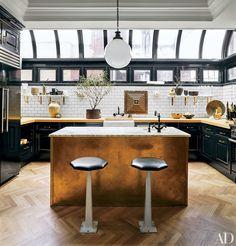 Diseño de cocinas/ estilos/ kitchen design