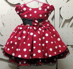 Disfraz Minnie Mouse, Vestidos Minnie, Moda Kids, Disney Drawings, Ideias Fashion, Vintage, 1, Style, Shoes