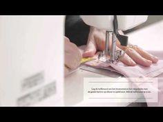 Tunnelkoord tutorial van Candy jurk LMV