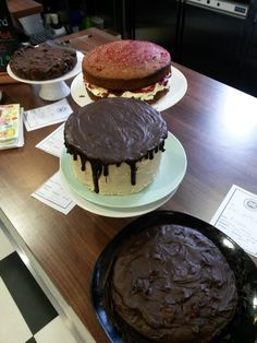 CCC Newcastle Upon Tyne - The definition of cake