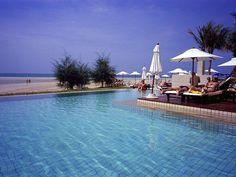 Apsara Resort and Spa Khao Lak, Thailand
