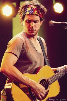 John Mayer | Cazuza ehuehuehu