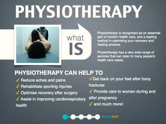 About Physio Savvy.