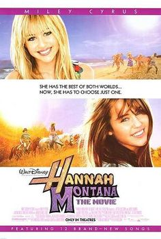 Hannah Montana: The Movie (2009)