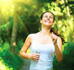 Happy Running Music | POPSUGAR Fitness