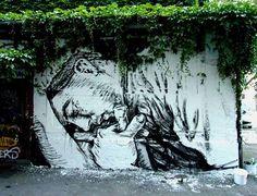 Artist :Alaniz