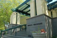 Bruce Museum // OnTheMarc // onthemarcevents.com // #onthemarcevents