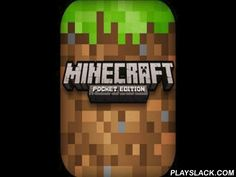 Minecraft Pocket Edition V0.14.0.b5  Android Game - playslack.com , Minecraft Pocket Edition - differs practically with nothing from the computer version therefore its advocates will find many acquainted information in mobile option. It is astonishing with exclusive, exclusive retrostyle. All events in this world are extremely simple and unconcerned. It is the game, where graphics and other technical features aren't so all-important as activities. After all it opens a mass of captivating…