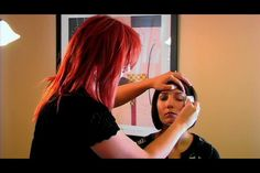The Permanent Make-Up Specialty Program at #UnitedCollegeOfHealthAndBeauty takes 132 hours to complete and is only $3950