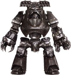 Iron Hands - Warhammer 40K Wiki - Space Marines, Chaos, planets, and more