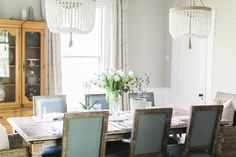 Dining Room – Finding Lovely