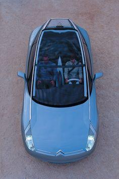 Citroen C-Airdream Concept (2002)