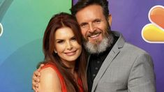 Roma Downey and Mark Burnett Named in Top Christian Leaders in America! - Sonoma Christian Home Mark Burnett, Roma Downey, Executive Producer, Christian Faith, Names, America, Couples, Tops, Couple