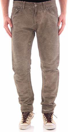 Pantaloni Uomo Absolut Joy