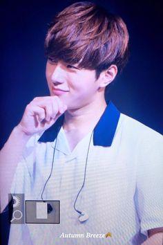 Myungsoo infinite that summer concert 3
