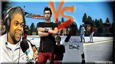 X7 Albert Vs T1C3 & Diana | SPOT BATTLE! (Skate 3) Skate 3, Mad Men, Diana, Battle, Take That, Funny, Tired Funny, Wtf Funny, Hilarious