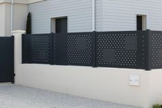 Exemples d'installations | RD Productions - Fabricant de portail