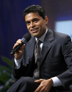 """Fareed  Zakaria has worked for Newsweek, Time Magazine and CNN. In 1992, at the age of 28, he became the Managing Editor of the magazine """"Foreign Affairs"""". He was the editor of """"Newsweek International"""" in 2000. That same year, he decided to move to """"Time"""" as the editor and columnist.   Zakaria has hosted the TV show, """"Foreign Exchange with Fareed Zakaria"""" that was aired on PBS from 2005 to 2008. His weekly show """"Fareed Zakaria GPS"""" on CNN is very popular. Zakaria is an avid writer."""