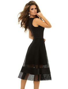 50de6ac973f Sexy Collection - Power Day Sale. Sexy Party DressParty WearBlack ...