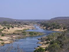Kruger National Park - Olifants River Kruger National Park, National Parks, African Life, Maputo, Beaches In The World, Most Beautiful Beaches, What A Wonderful World, Wild Animals, Wonders Of The World
