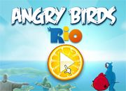Angry Birds Rio Online | HiG Juegos - Free Games Online