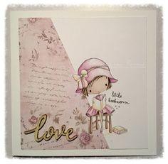 DT Inspiration - Little Bookworm -http://alldressedupchallenges.blogspot.co.uk/