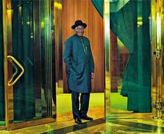 BLOG WITH FURY: CELEBRANT OF THE DAY: EBELE GOODLUCK JONATHAN,GFCR...