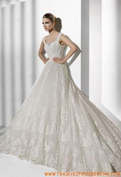 Silice  Costura  Vestido de Novia  La Sposa