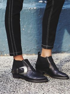Free People Maverick Chelsea Boot, zł 915.48