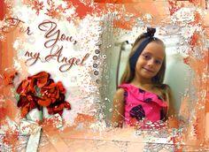 My Angel!