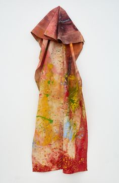 Sam Gilliam, 'U.S.A.,' 1973, David Kordansky Gallery
